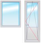 KBE Expert В70 21500х1700 стеклопакет 24мм SIEGENIA