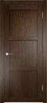 Дверь Баден 01 ДГ, дуб табак