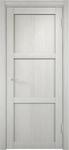 Дверь Баден 01 ДГ, слоновая кость